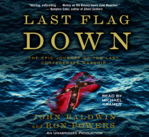 Last Flag Down Cover
