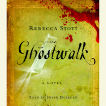 Ghostwalk Cover