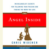 The Angel Inside Cover
