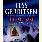 The Keepsake: A Rizzoli & Isles Novel Cover