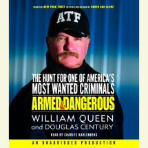 Armed and Dangerous Cover