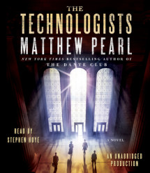 The Technologists Cover