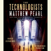 The Technologists (with bonus short story The Professor's Assassin) Cover