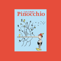 The Night Kitchen Radio Theater Presents: Pinocchio Cover