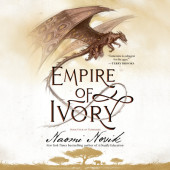Empire of Ivory Cover