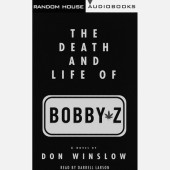 The Death and Life of Bobby Z Cover