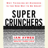 Super Crunchers Cover