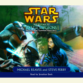 Battle Surgeons: Star Wars (Medstar, Book I) Cover