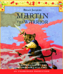 Martin the Warrior Cover