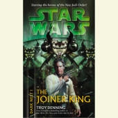 The Joiner King: Star Wars (Dark Nest, Book I) Cover