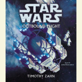 Outbound Flight: Star Wars Cover