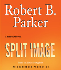 Split Image Cover