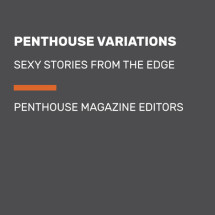 Penthouse Variations Cover
