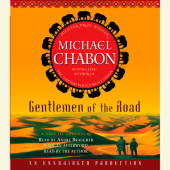 Gentlemen of the Road Cover
