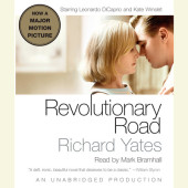 Revolutionary Road Cover