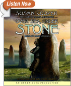 The Dark Is Rising Sequence, Book One: Over Sea, Under Stone