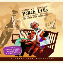 Porch Lies Cover