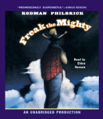 Freak the Mighty cover