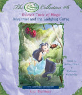 Disney Fairies: Silvermist and the Ladybug Curse (Disney Fairies) Cover
