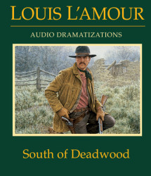 South of Deadwood Cover