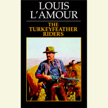 Turkeyfeather Riders Cover