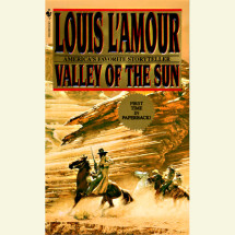 Valley of the Sun Cover