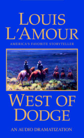 West of Dodge Cover