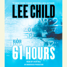 61 Hours Cover