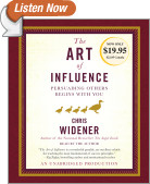 The Art of Influence