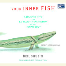 Your Inner Fish Cover