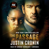 The Passage: A Novel Cover