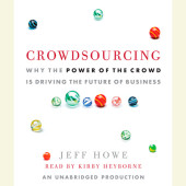 Crowdsourcing Cover