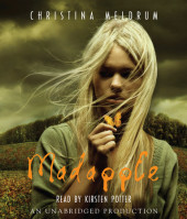 Madapple Cover