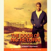The Door of No Return Cover