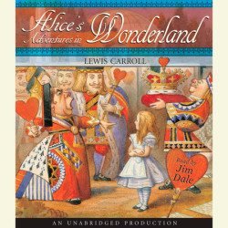 Adventures in Wonderland cover