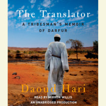 The Translator Cover