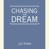 Chasing the Dream Cover