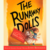 The Runaway Dolls Cover