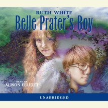 Belle Prater's Boy Cover