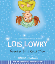 The Gooney Bird Collection Cover