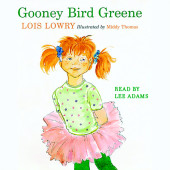 Gooney Bird Greene Cover