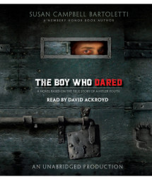 The Boy Who Dared Cover