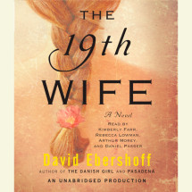 The 19th Wife Cover