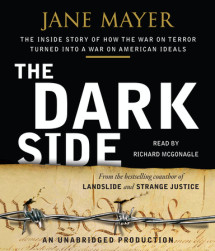 The Dark Side Cover