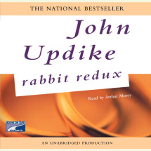 Rabbit Redux Cover