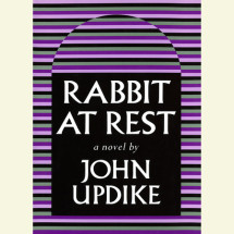 Rabbit At Rest Cover