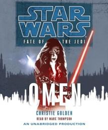 Star Wars: Fate of the Jedi: Omen