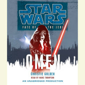 Omen: Star Wars (Fate of the Jedi) Cover