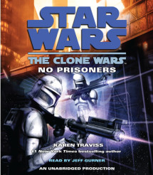 Star Wars: The Clone Wars: No Prisoners