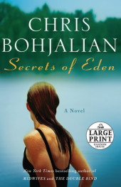 Secrets of Eden Cover